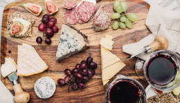 Free Cheese & Wine Festival in London