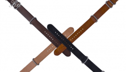 Free Leather Watch Strap Set