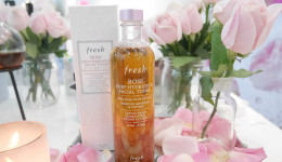 Free Rose Deep Hydration Toner
