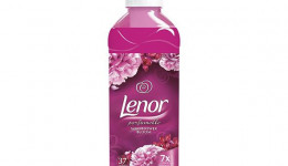 Free Lenor Wild Flower Bloom Conditioner Bottle