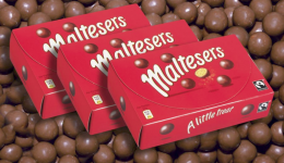 Free Box of Malteasers