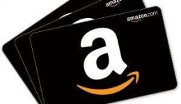 Free £5 Amazon Voucher For Magicfreebies Users With JustSave.co.uk