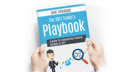 Free Book - The Official Traders Playbook of 2017