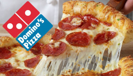 Free Dominos Pizzas, Coffees, Cinema Tickets & Loads More - iPhone Users
