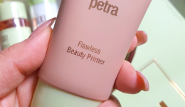 Free Flawless Beauty Primer