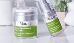 Free Youth Renewal Eye Serum & Night Cream