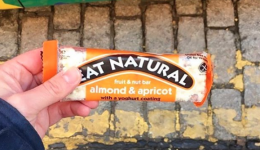 Free Eat Natural Snack Bar