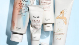 Win a Year's Supply of Fresh Soy Face Cleanser