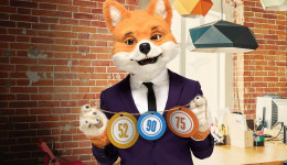 Free £40 of Bingo With Foxy Bingo