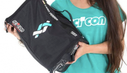 Free Scicon Sports Bag