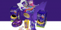 Free Huge Box of Cadbury Chocolates