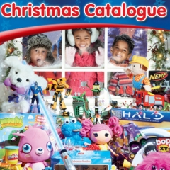 Save up to 50% off Top Toys