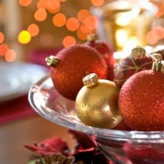 5 Tips For Good Feng Shui at Christmas
